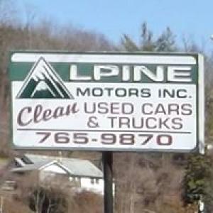 Alpine Motors