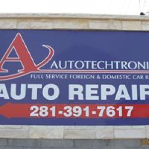 Autotechtronics
