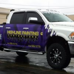 Highline Painting Contractors