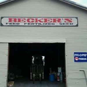 Becker's Feed & Fertilizer Inc