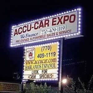 Accu-Car Expo