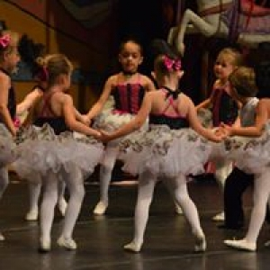 School of The Berkshire Ballet