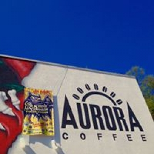 Aurora Coffee Offices
