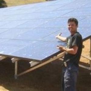 Advanced Solar Energy