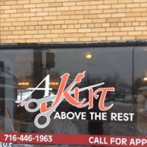 A Kut Above The Rest