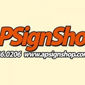AP Sign Shop
