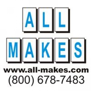 All Makes Office Machine Co Inc