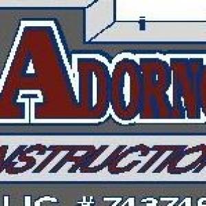 Adorno Construction