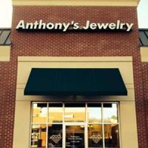 Anthony's Custom Jewelry