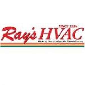 Ray's Heating & Air Conditioning