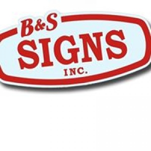 B & S Signs