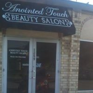 Anointed Touch Beauty Salon