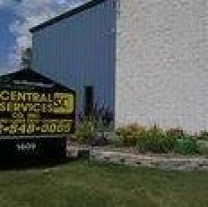 Central Services Company Inc