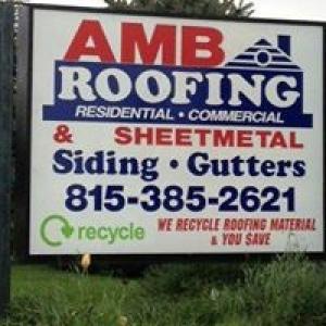 Amb Roofing & Sheetmetal