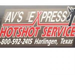 A V Express