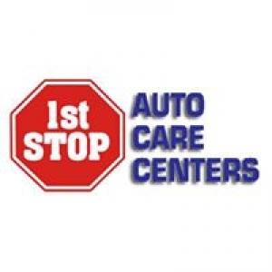 1st Stop Auto Care Center