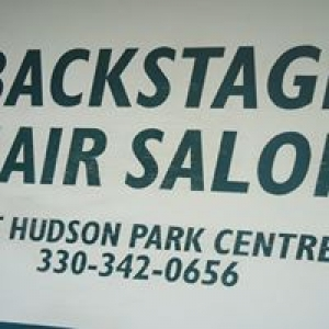 Backstage Hair Salon