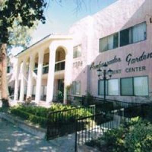 Ambassador Garden Retirement