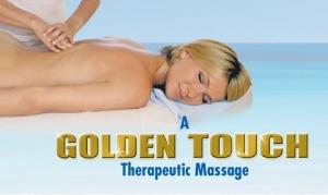 A Golden Touch Inc Massage & Bodywork