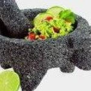 Mi Molcasalsa Mexican Food