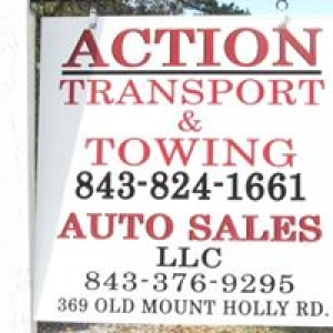 Action Transport & Towing