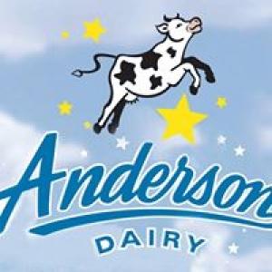 Anderson Dairy Inc