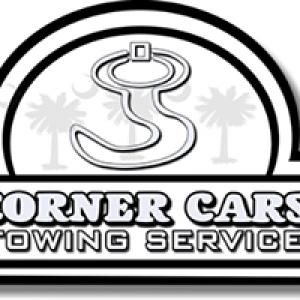 Corner Car's Towing