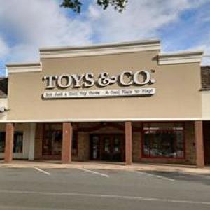 Toys & Company