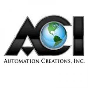 Automation Creation Inc