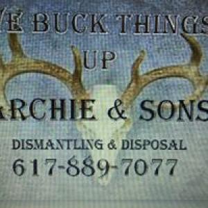 Archie & Sons Dismantling
