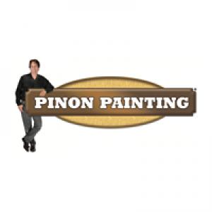 Pinon Painting