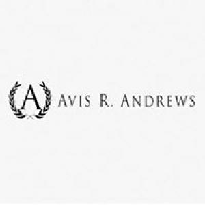 Avis R Andrews Attorney