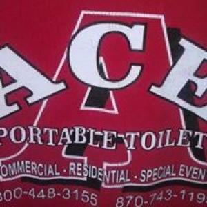 Ace Portable Toilets
