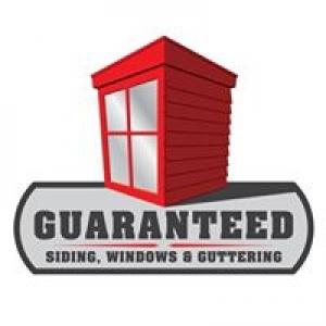 Guaranteed Siding Windows & Guttering
