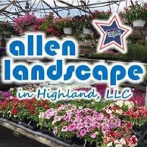 Allen Landscape In Highland LLC