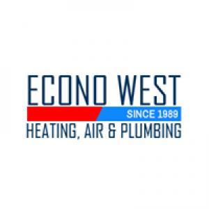A Econo West Plumbing
