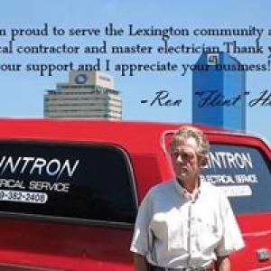 Flintron Electrical Service