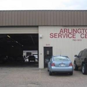 Arlington Service Center