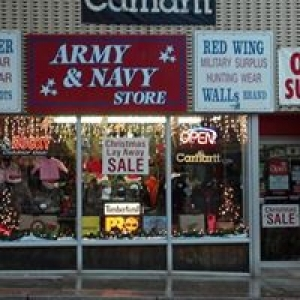 Army & Navy Store