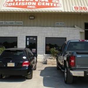 Amayas Collision Center