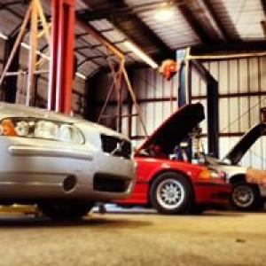 Evans Automotive Service