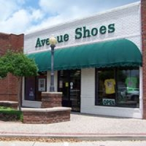 Avenue Shoes