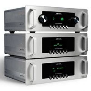 Audio Research Corporation