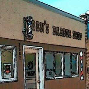 Ben's Barber Shop