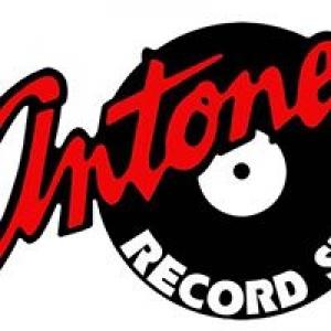 Antones Record Shop