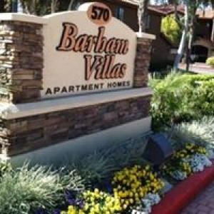 Barham Villas