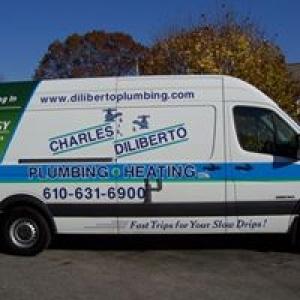 Diliberto Charles Plumbing And Heating Inc
