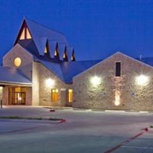 Azle Christian Church