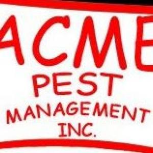 Acme Pest Management Company