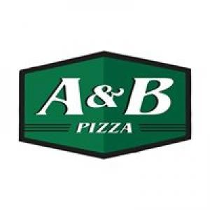 A & B Pizza